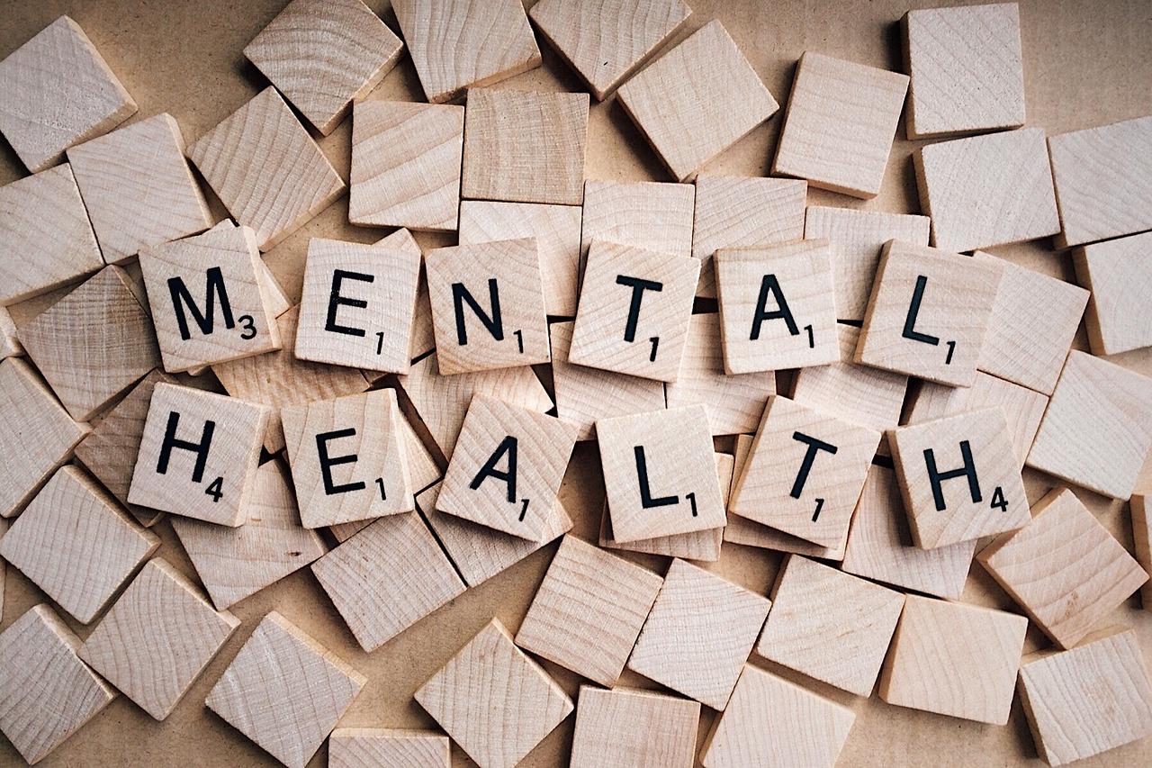 mentális egészség